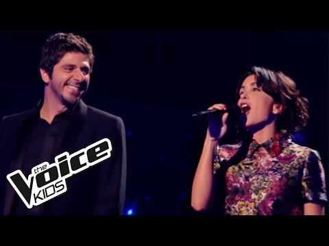 Music was my First Love - John Miles | Les coachs | The Voice Kids 2015 | Blind Audition