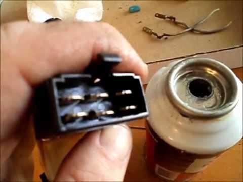 wire harness terminal honda roots resto file 4 cleaning up electrical  honda roots resto file 4 cleaning up electrical