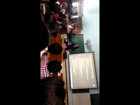 Suneeta williams in department of physics and astrophysics Delhi University DU