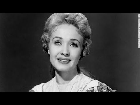 Jane Powell, star of Hollywood Golden Age musicals, dead at 92 ...
