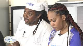 Les ateliers Cuisine ETV : la Bourdaloue