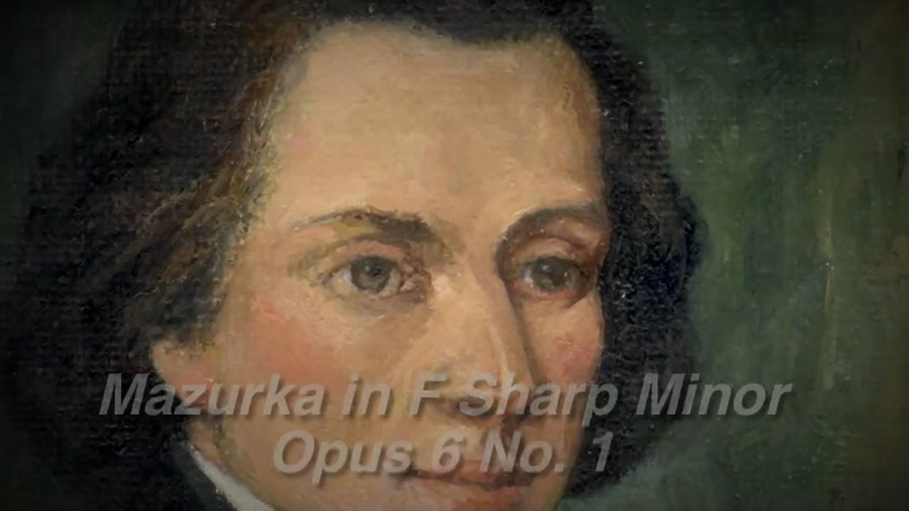 Many Faces in F Sharp Minor 22