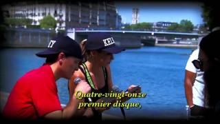 The Amazing Race  27 - Mic Drop - Paris