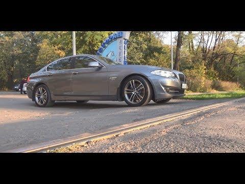 BMW f10 530d. Хорош как авто, а как BMW...???