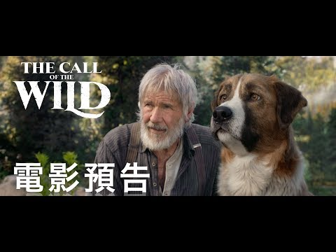 極地守護犬 (The Call of the Wild)電影預告