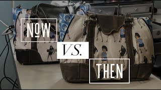 Throwback Thursday | Now VS Then! 3 Year Progress Check-in