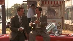 True Lies Best Scenes - The Backhanded Punch