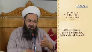 Mescid Sohbetleri - İslam'da Namaz