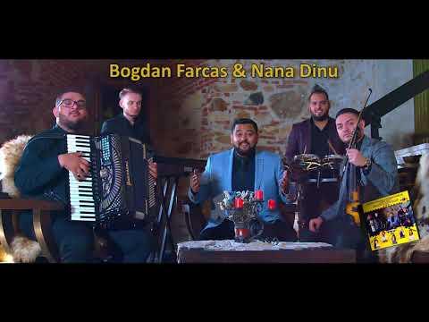 Bogdan Farcas & Nana Dinu - Mai bine as prefera sa mor (Official Track)