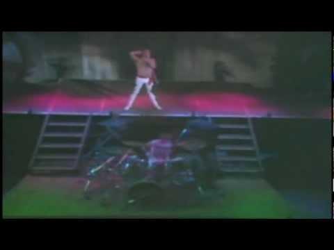 Queen - Radio GaGa [Rock In Rio '85]