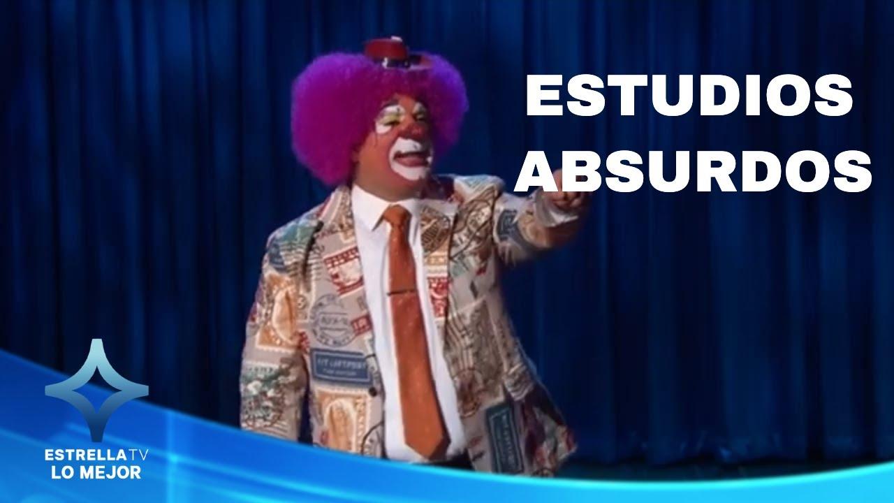 ¿Cuáles son los estudios que los reggaetoneros no terminan?   Lo Mejor EstrellaTV