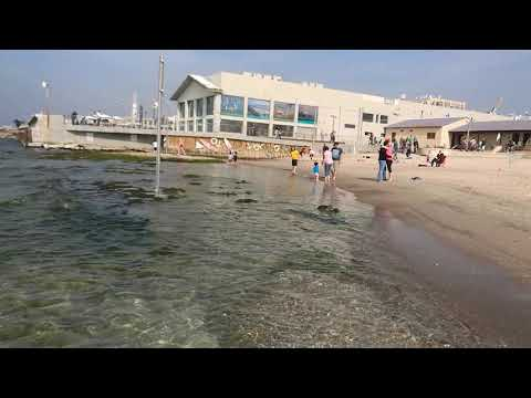 Mediterranean Sea port #Israel