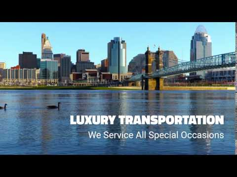 Limo Service Ohio - Affordable Limos & Party Buses For All Occasions