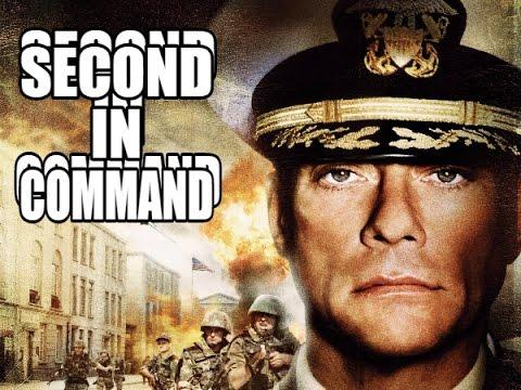 Download Jean-Claude Van Damme Cliff Notes | Second In Command
