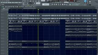 Havana - Camila Cabello ft. Young Thug (FL Studio Remake)