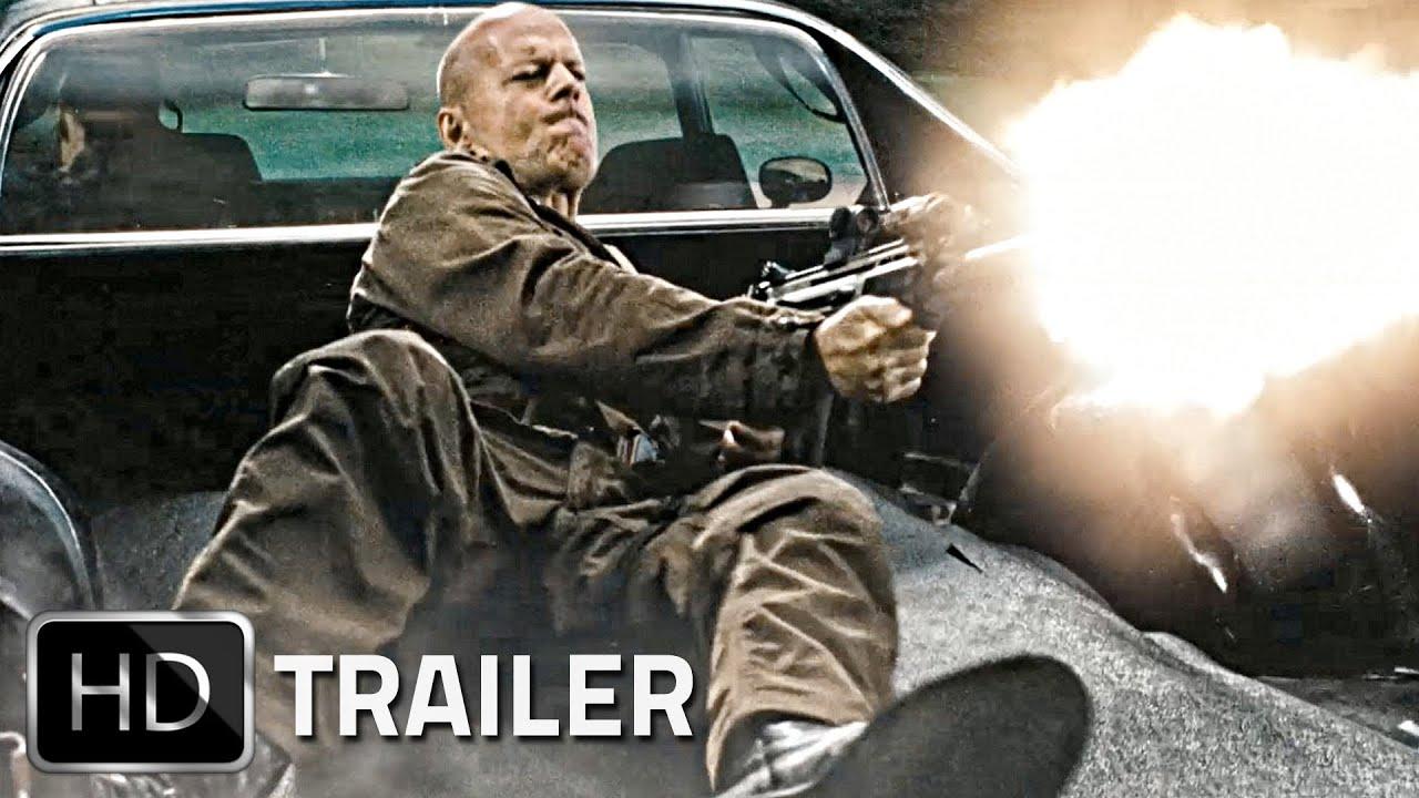G.I. JOE 2 - Trailer German Deutsch HD 2012 / 2013