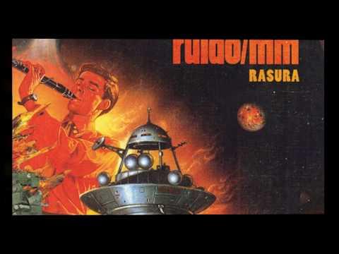 ruído/mm ~ ''Requiem for a western manga''