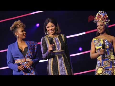 MAMA Award 2016: Wizkid Leads Nigerian Artistes Who Won Awards |  Pulse TV News