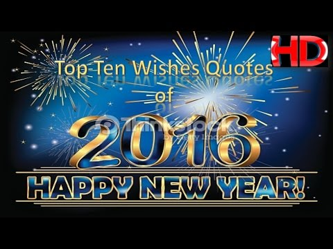 Happy New Year Wishes Quotes in Hindi - Top Ten Quotes ...