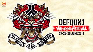 Tripped @ Defqon.1 2014