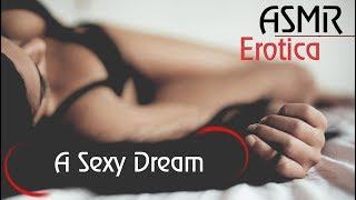 ASMR - Masquerade (Invitation) [Part 1 Preview] [Erotica] [Sexy Dream] [Male Breathing & Moans]