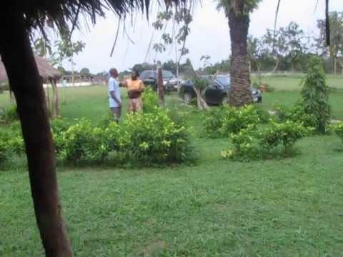 Ecotourism, Nigeria