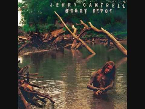 Jerry Cantrell Boggy Depot album