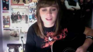 Heaven Help Us - My Chemical Romance (Cover Contest)