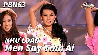Men Say Tình Ái (Lời Việt: Hoài An) - Như Loan