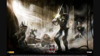 Repeat youtube video Dawn of War II - Eldar Theme [Full]