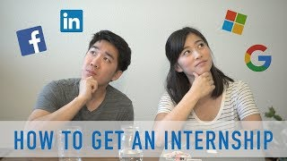 How to get a Software Engineering Internship | mayuko x JoMa