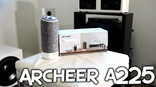 ARCHEER A225 REVIEW!