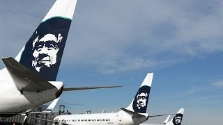 Best of 2015 Alaska Airlines