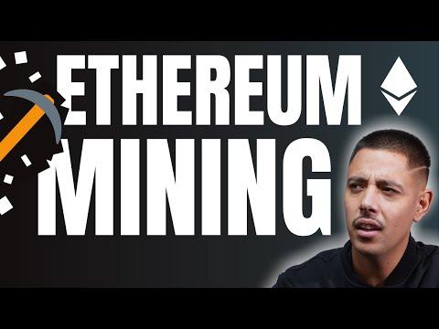 Is Ethereum Mining Still Profitable 2021?