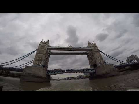 Thames River Cruise LondoN