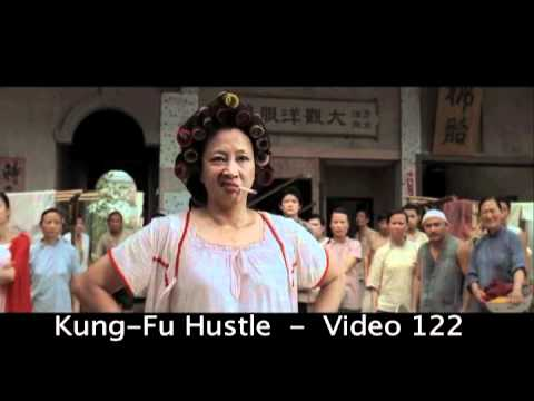 KungFu Hustle Rough Cut