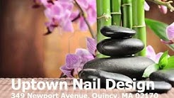 Manicure and Pedicure Salon in Quincy