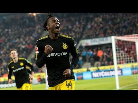 FC Köln - Borussia Dortmund 2:3 (ANALYSE)