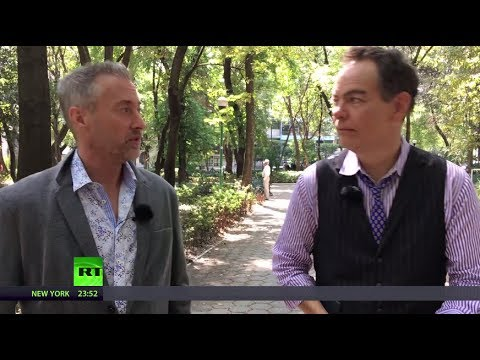 Keiser Report: Anarchy Currencies (E1093)