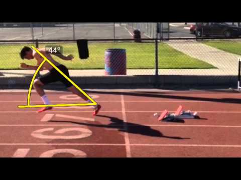 analysis of hurdling mechanics An emphasis on sprint mechanics while hurdlers and hurdle coaches tend to place a tremendous amount of emphasis on hurdling mechanics (and rightfully so), it is also equally important to emphasize sprint mechanics.