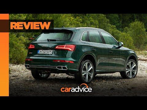 2020 Audi SQ5 TDI Review | Luxury SUV | CarAdvice