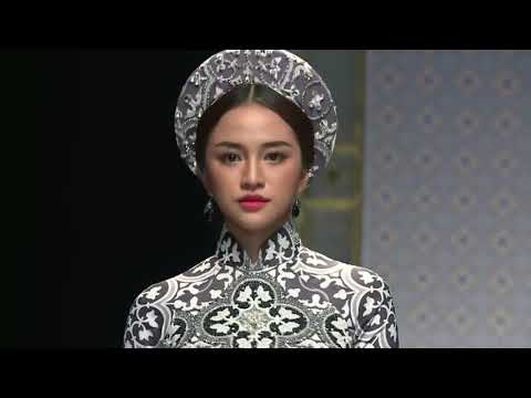 VIETNAM INTERNATIONAL FASHION WEEK SPRING SUMMER 2018