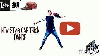 New style cap trick dance 2017 by Nakul Nag & Music by pradip kumar.