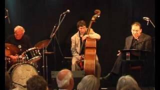 Lyrik meets Jazz - Schwarzer Orpheus in der Cultura Vivendi Schleswig - 1. Teil