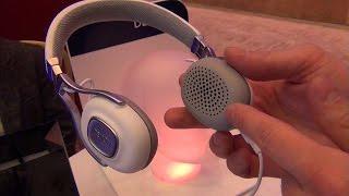 REPORTAGE High-Tech : Casques audio DENON AH-MM200 et DENON AH-MM300 et Denon AH-MM400