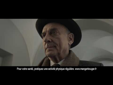 Vidéo Volvic France - #RéveilleTonVolcan - Nouvelle vie