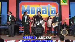 Nyanyian Setan - Monata