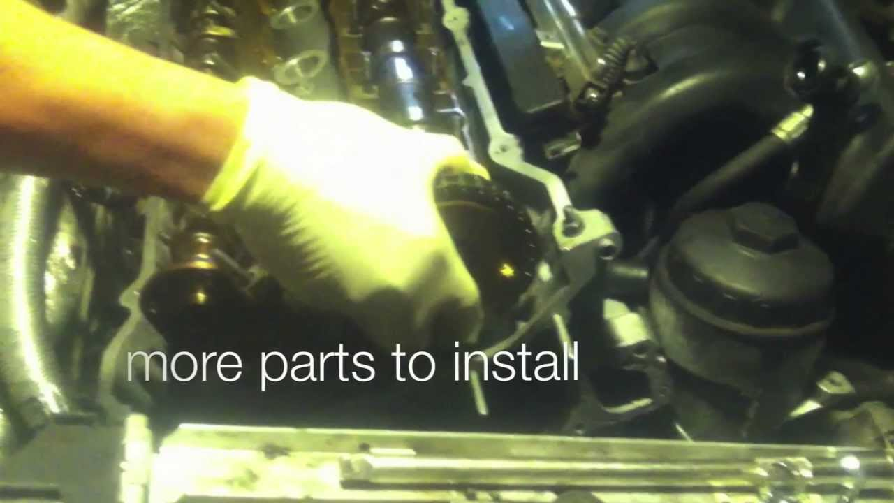 1996 bmw 328i engine overhaul repair youtube rh youtube com 1996 BMW 328Is Performance 08 BMW 328I Belt Diagram