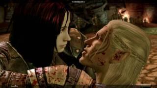 Charsen human female kiss added to Zevran Dialog Fix