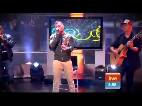 Jay Sean I'm All Yours Acoustic
